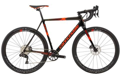 cannondale superx review the superman cross bike test. Black Bedroom Furniture Sets. Home Design Ideas