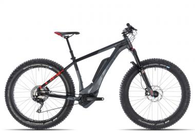 Cube Nutrail 500 2018