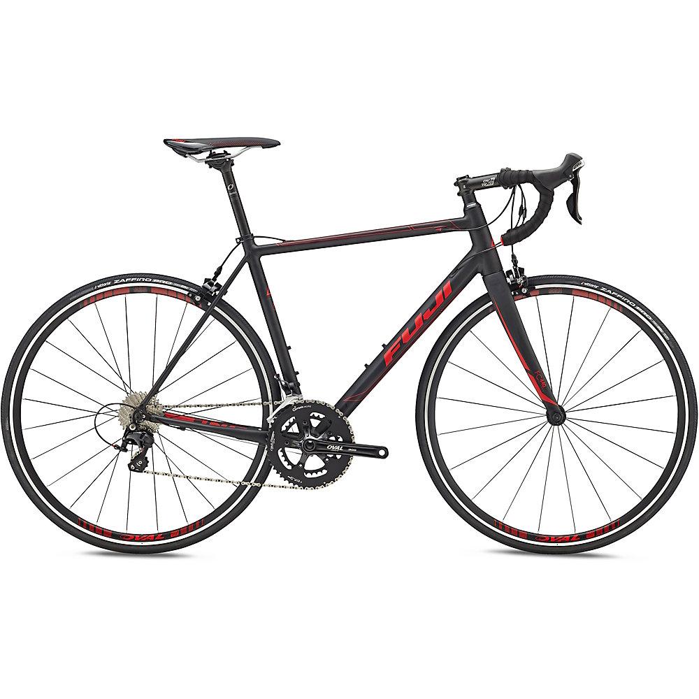 Fuji Roubaix 1.3 2018