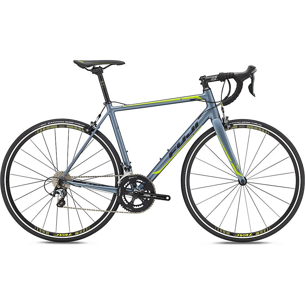 Fuji Roubaix 1.5 2018
