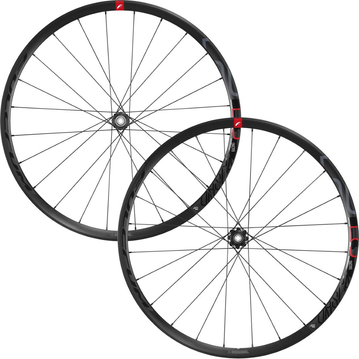 Fulcrum Racing 5 Disc Wheelset Performance Wheels