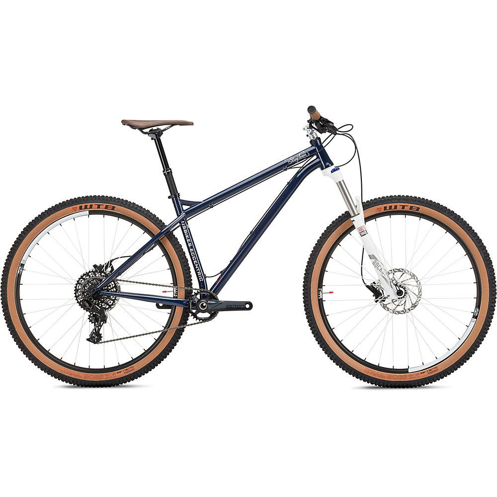 NS Bikes Eccentric Cromo 29 2018