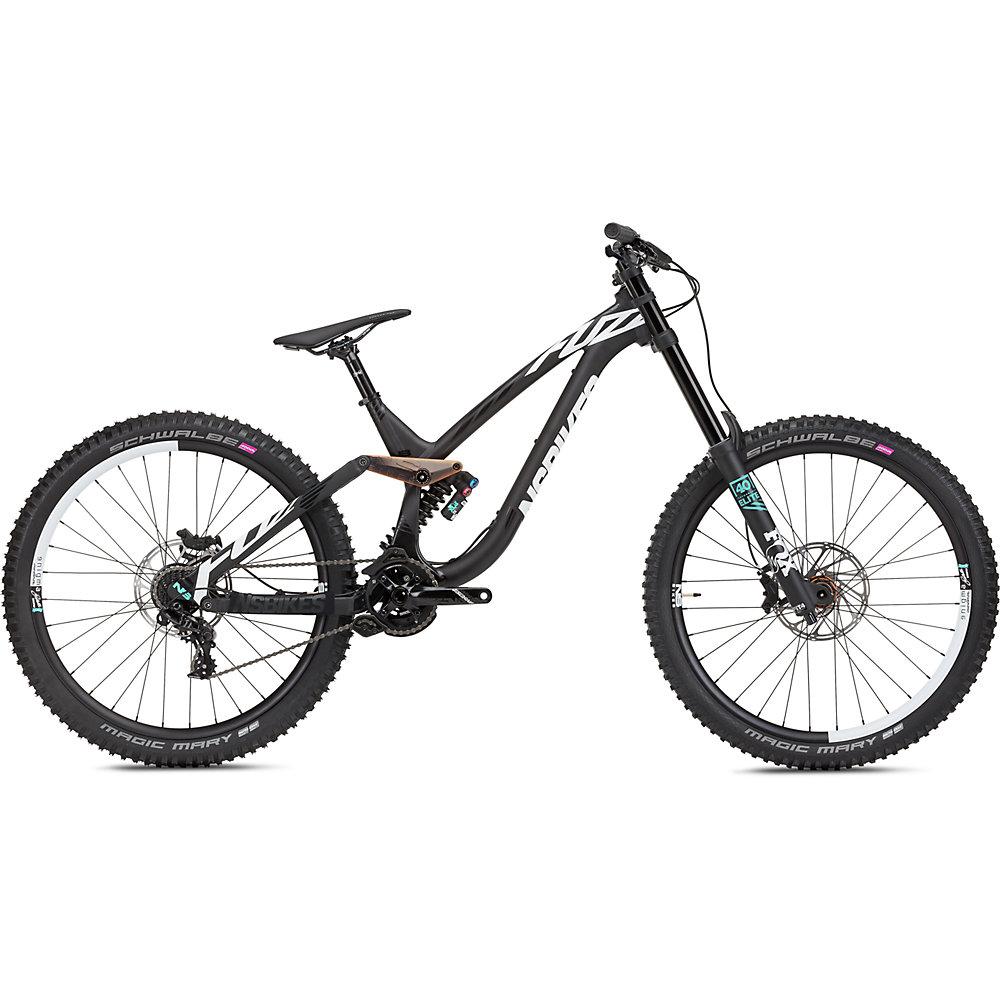 NS Bikes Fuzz 1 DH 2018