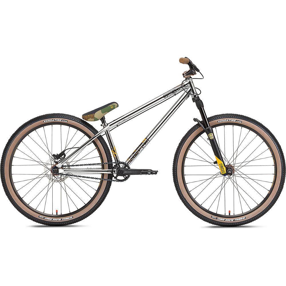 NS Bikes Metropolis 1 Dirt Jump 2018