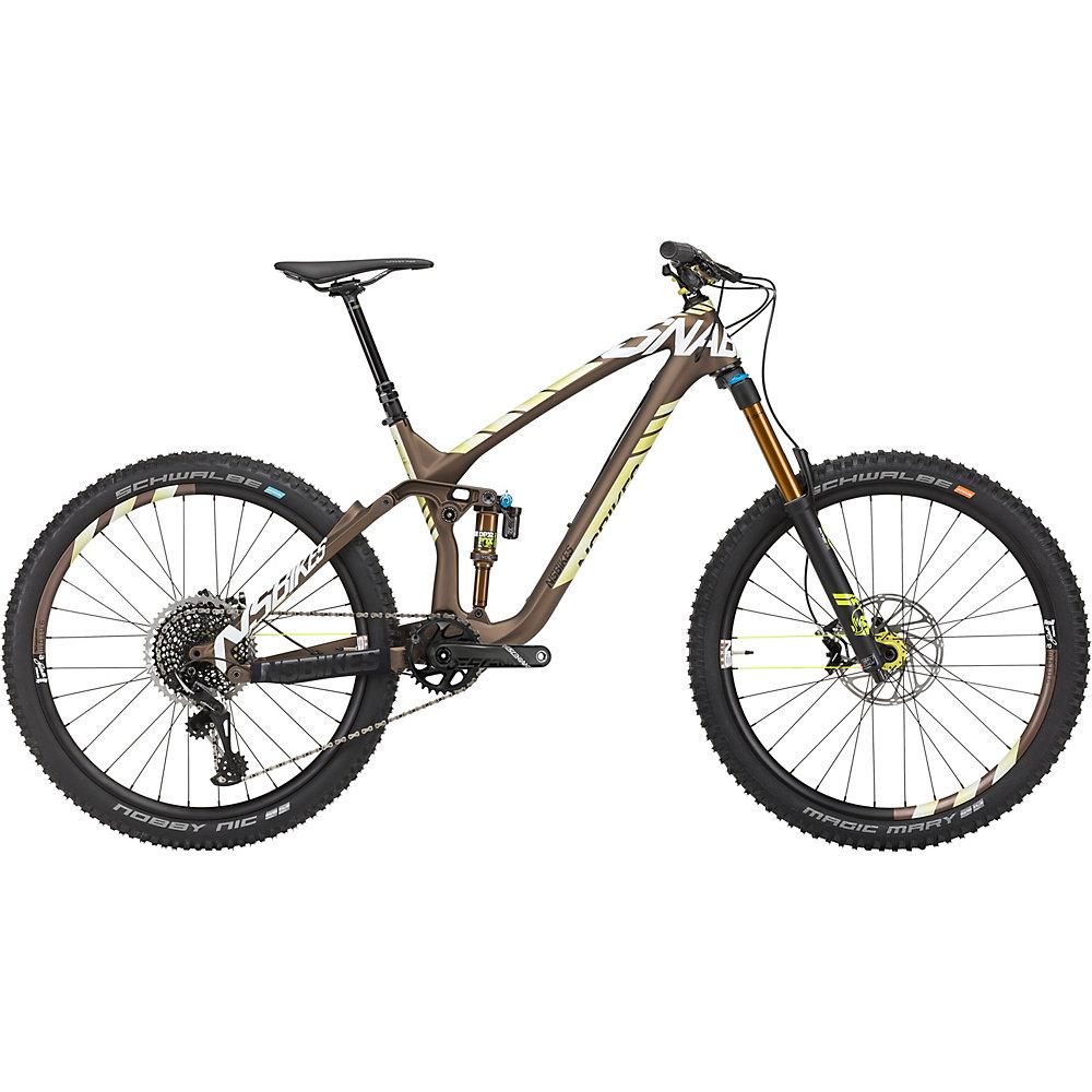 NS Bikes Snabb 160 C1 2018