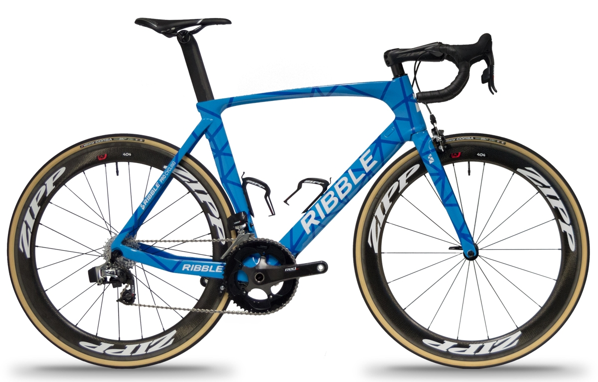 Ribble Aero 883 Pro Team Edition