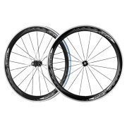 Shimano Ultegra RS81 C50 Carbon Clincher Wheelset One Option One Colour