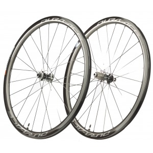 Shimano WH-R9170-C40 Clincher Wheelset
