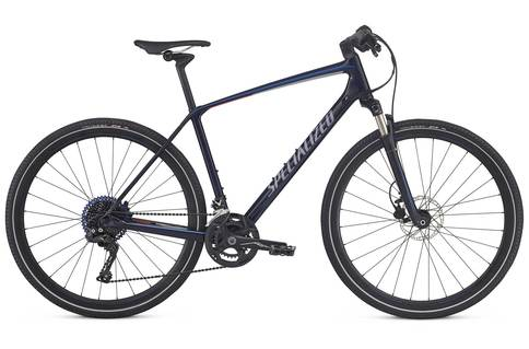 Specialized Crosstrail Expert Carbon 2018