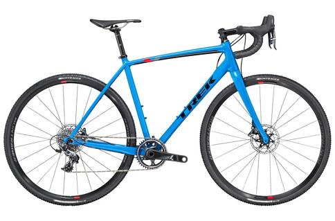 Trek Crockett 7 Disc 2018