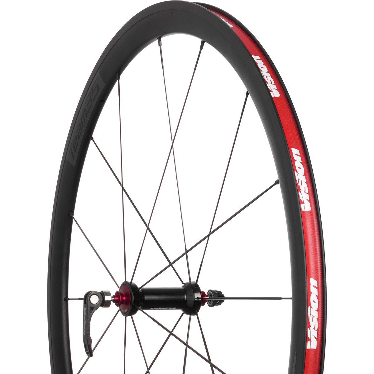 Vision Team 35 Wheelset Clincher