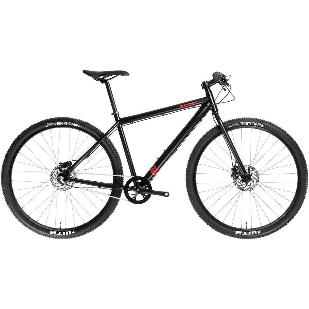 Vitus Bikes Dee VR 2018