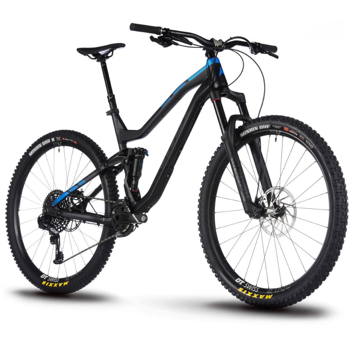 Vitus Bikes Escarpe VRX GX Eagle 1x12 FS Full