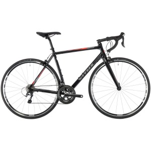 Vitus Bikes Razor VRX 54cm 21.25 Stock B Black Red