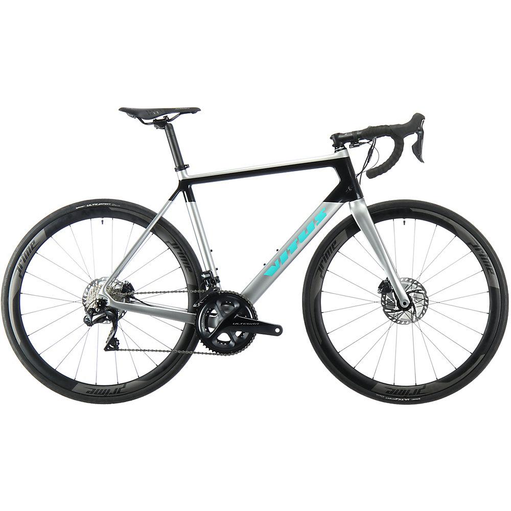 Vitus Bikes Venon CRi Disc Ultegra Di2 2018