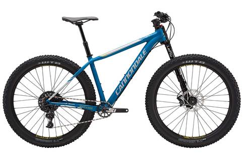 Cannondale Beast of East 1 2017