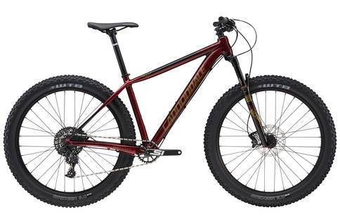 Cannondale Beast of East 2 2017