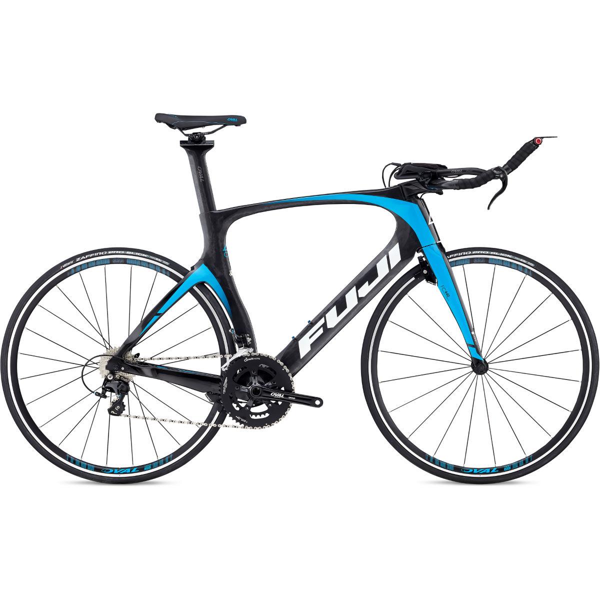 Fuji Norcom Straight 2.3 2018 Bikes