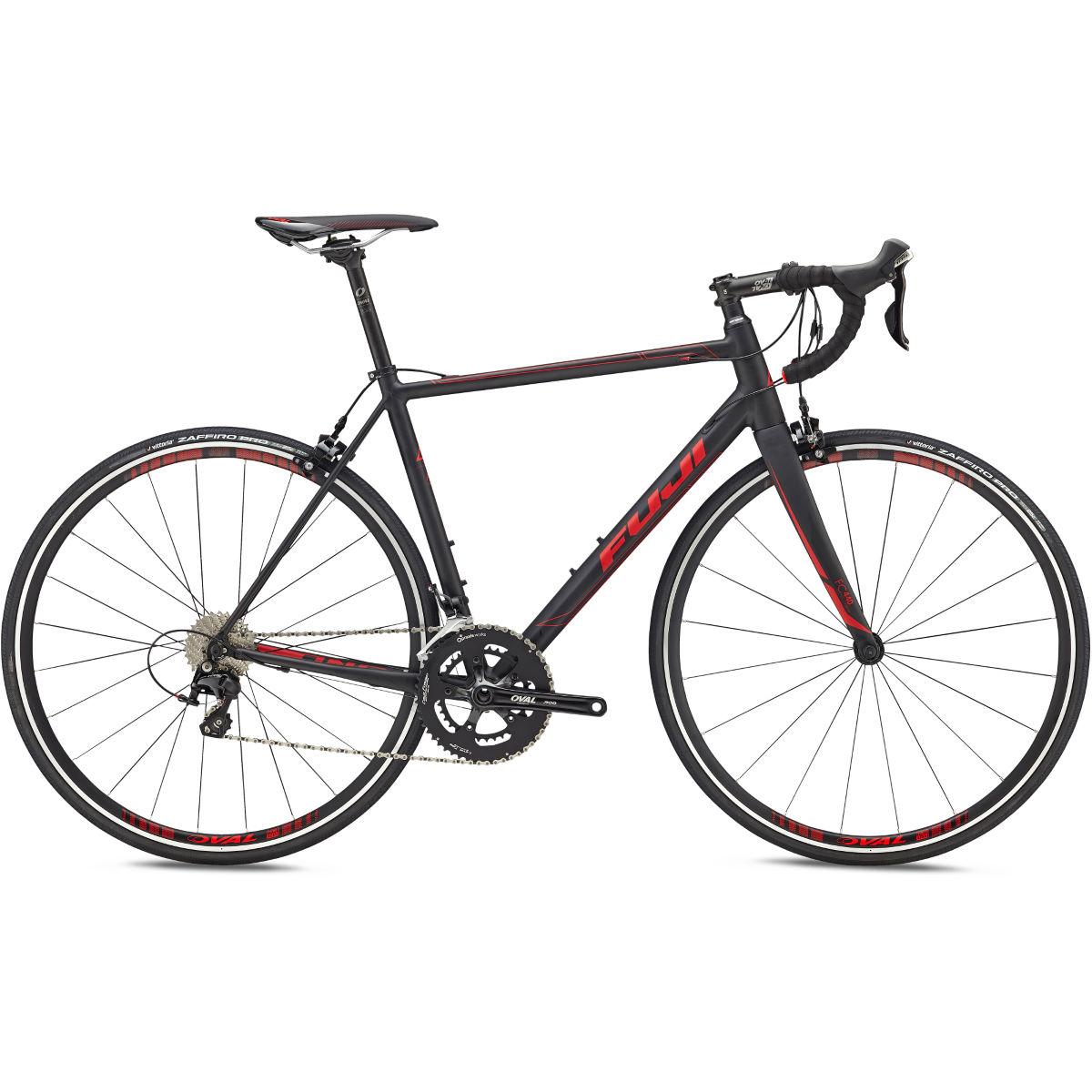 Fuji Roubaix 1.3 2018 Bikes