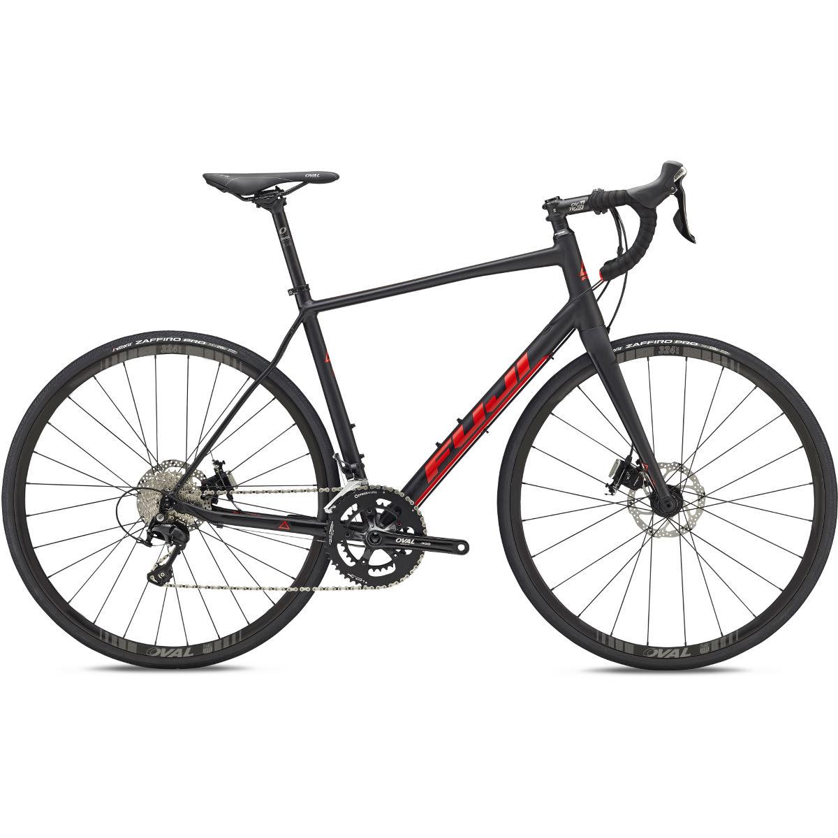 Fuji Sportif 1.3 Disc 2018 Bikes