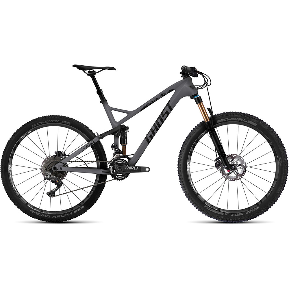 Ghost SL AMR 9 Carbon 2017