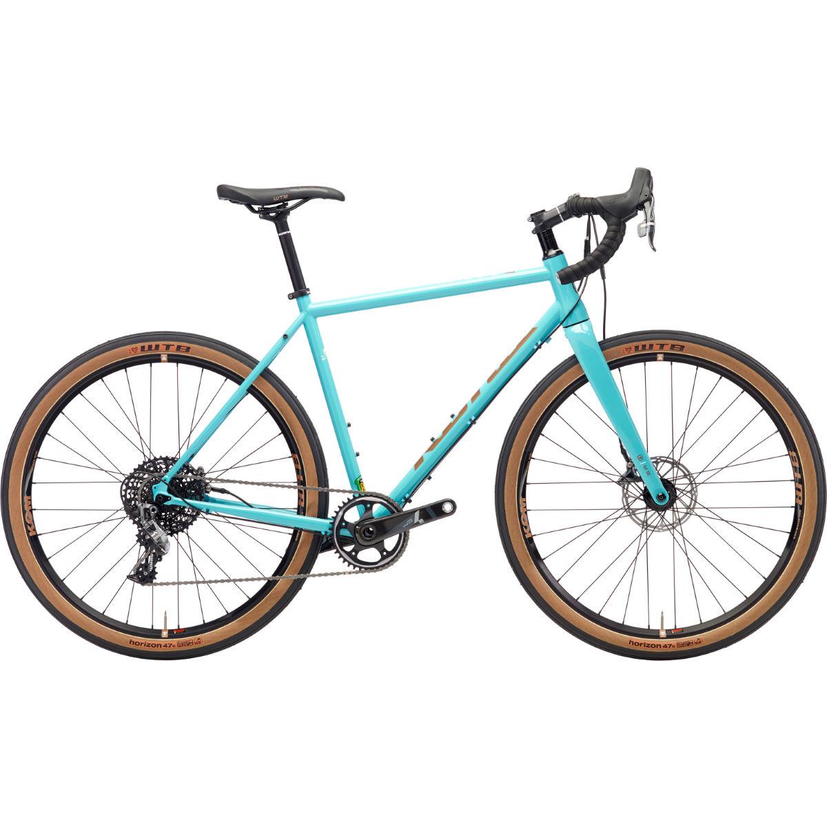 Kona Rove LTD 2018 Bikes