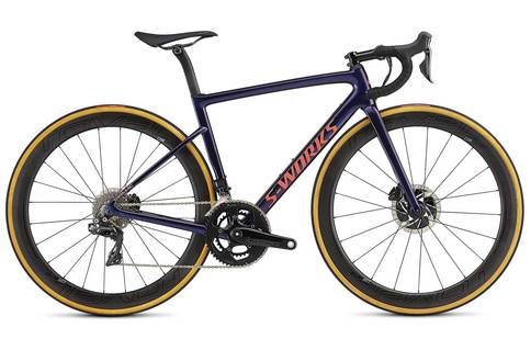 Specialized Works Tarmac Disc 2018
