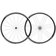 Campagnolo Scirocco C17 Clincher Wheelset 2018 Campagnolo Label