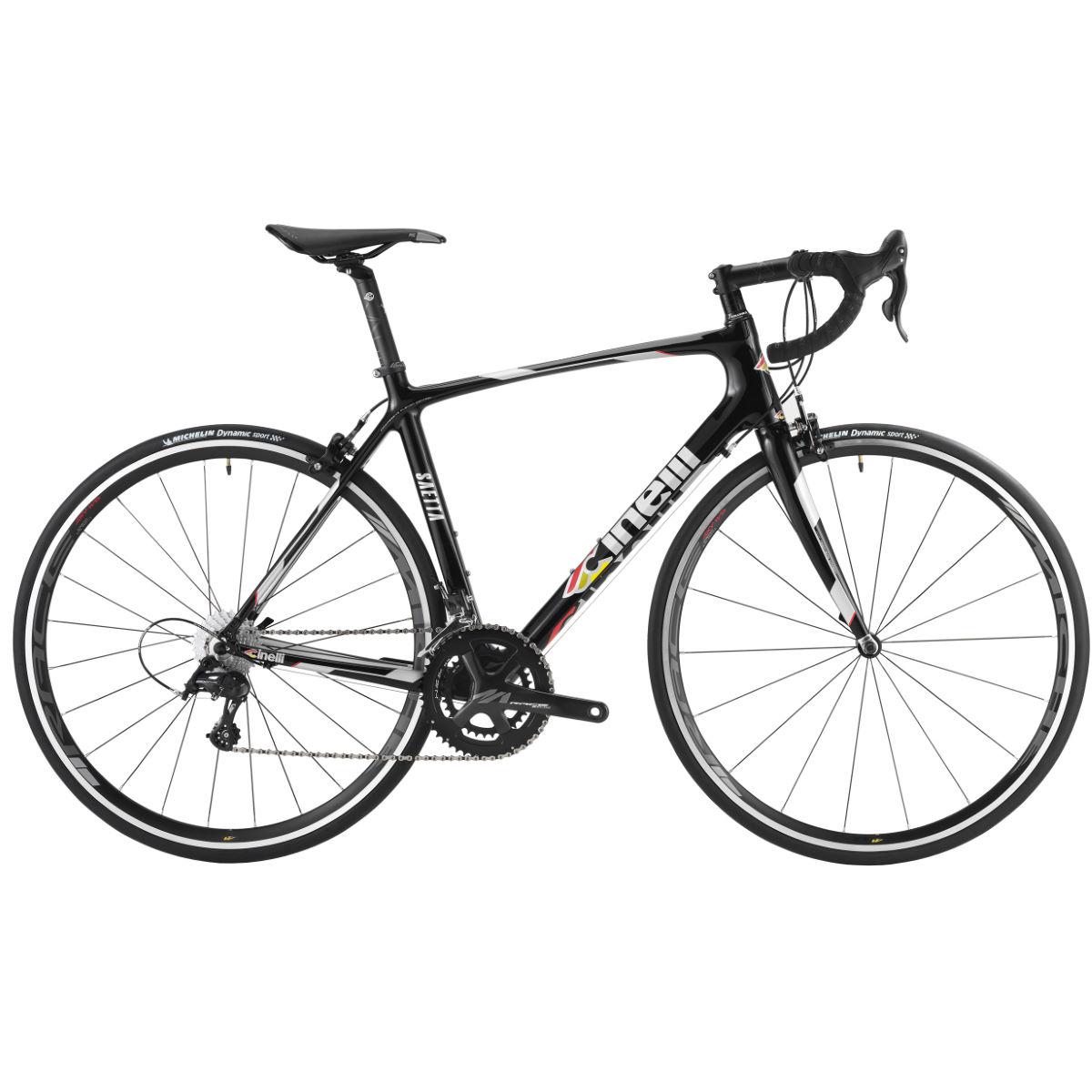 Cinelli Saetta Centaur Bikes