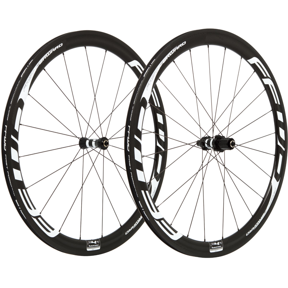 Fast Forward Carbon F4R FCC TLR 45mm SP Wheelset Performance Wheels