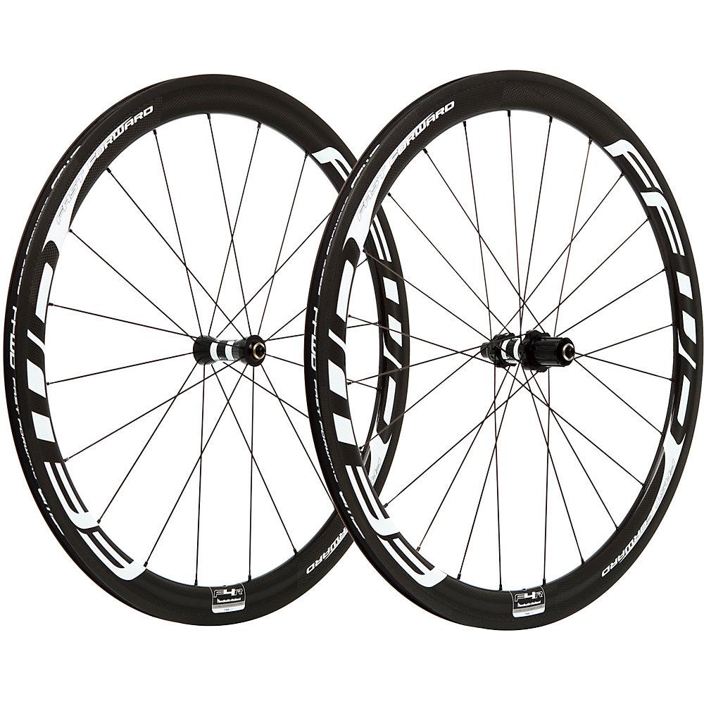 Fast Forward Carbon F4R FCC TLR 45mm SP Wheelset