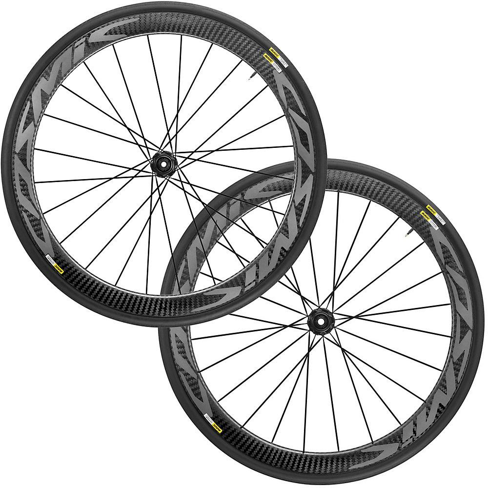 Mavic Cosmic Pro Carbon Disc Wheels 2018