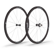 Vision Trimax 35 KB Clincher Wheelset Shimano 11 Speed
