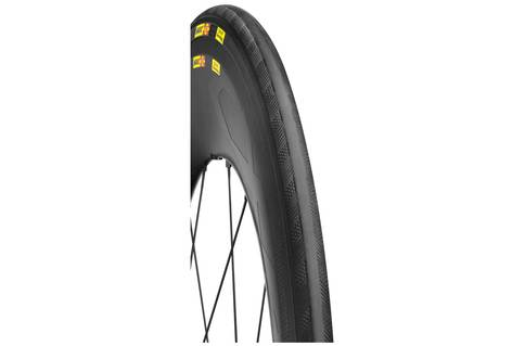 Mavic CXR Ultimate PowerLink 700C Clincher Tyre 2016 23mm