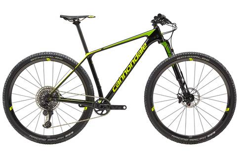 Cannondale F-Si HM Carbon World Cup 2019
