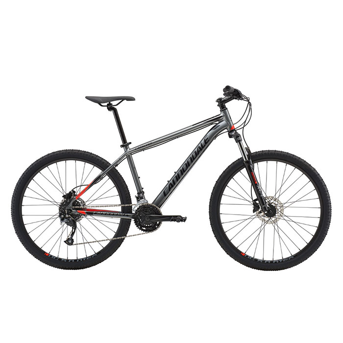 Cannondale Catalyst 2 18