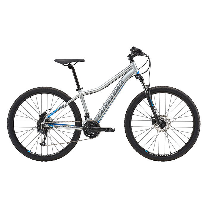 Cannondale Foray 2 18