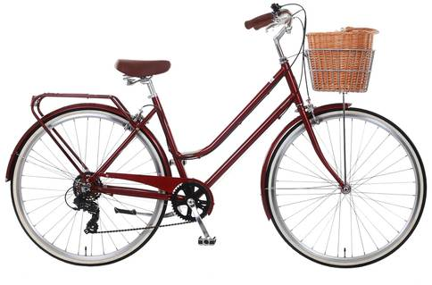 Dawes Duchess Deluxe 2018