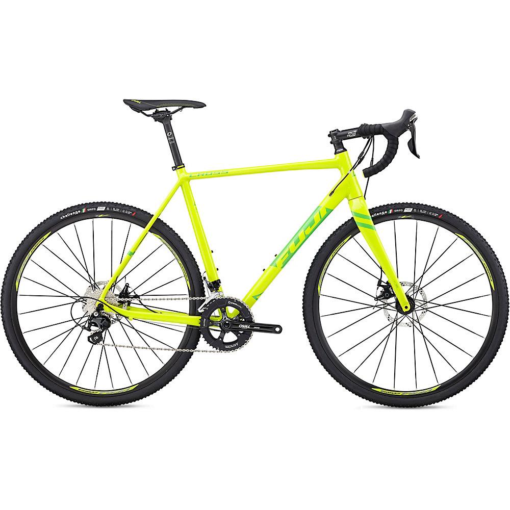 Fuji Cross 1.7 Cyclo-Cross HS 2018