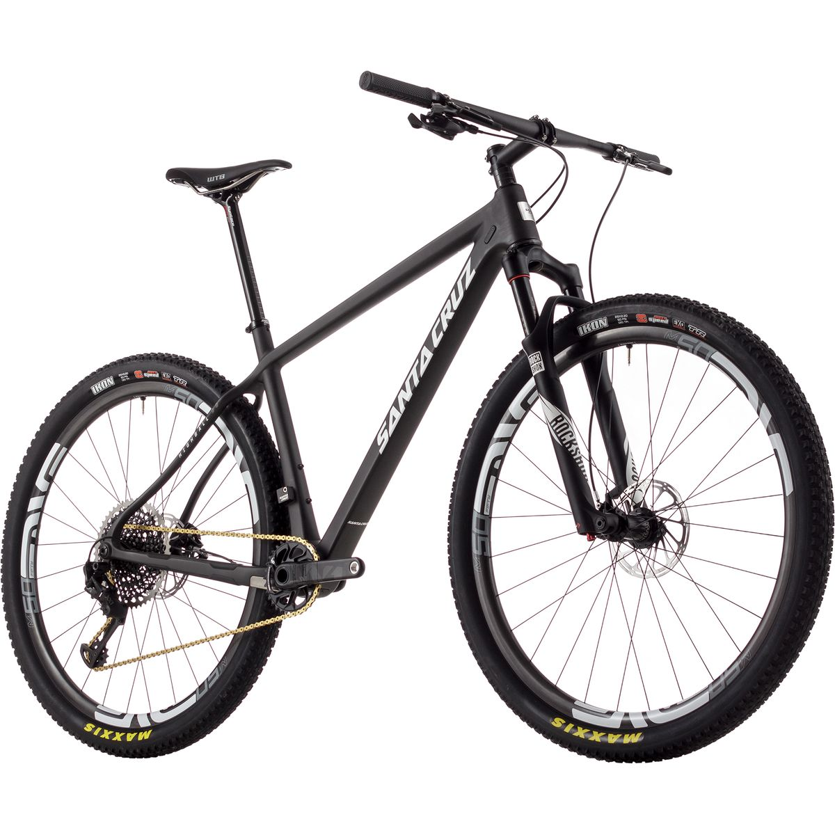 Santa Cruz Bicycles Highball Carbon CC XX1 ENVE Complete 2017