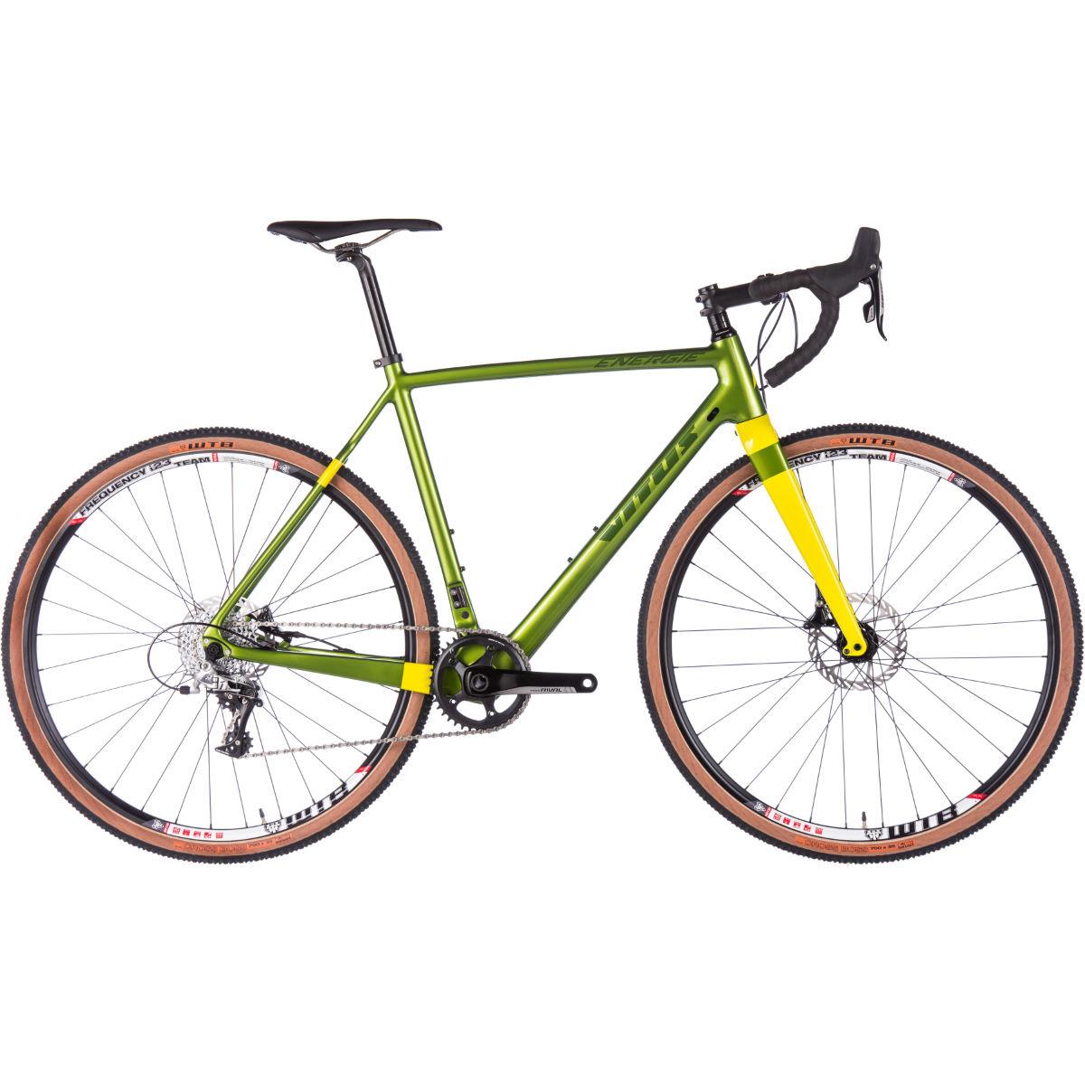 Vitus Energie Carbon CR CX Rival 1x11 Bikes