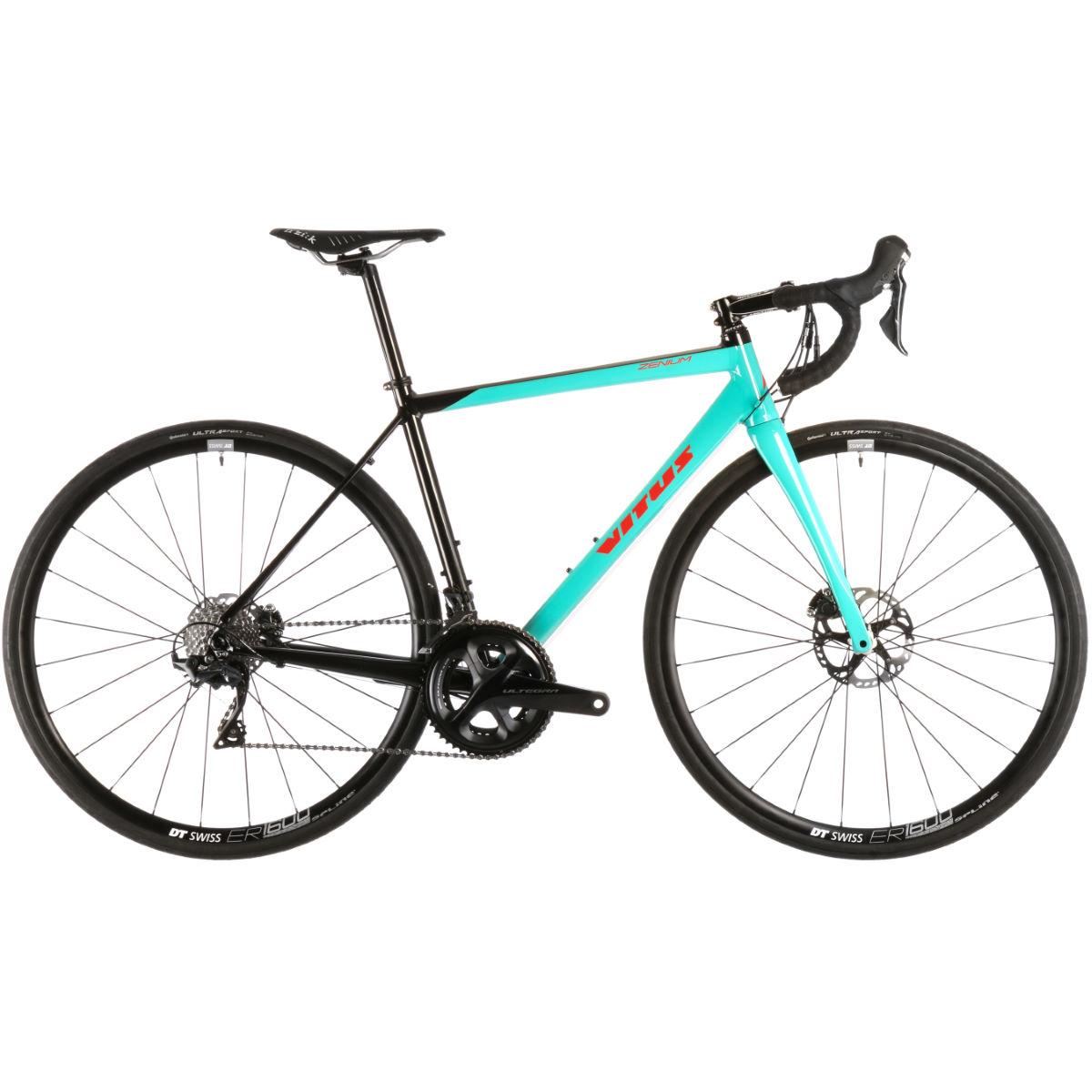 Vitus Zenium SL VRX Disc Ultegra Bikes