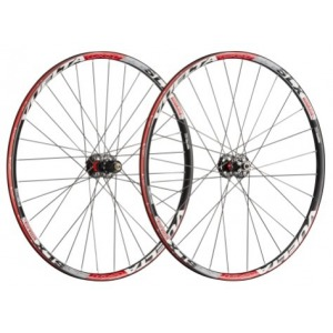 Vuelta Corsa SLX Hand Built Alloy Clincher Disc Wheelset 11 Speed