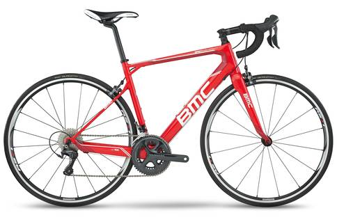 BMC Granfondo GF02 Ultegra 2017