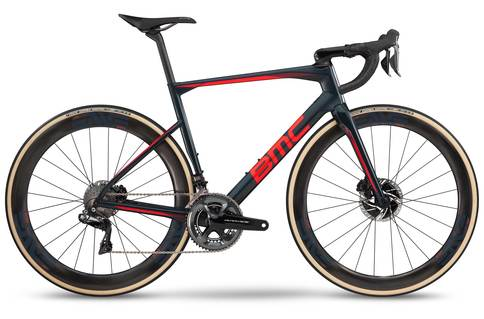 BMC Roadmachine 01 ONE 2019