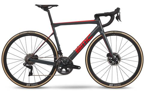 BMC Teammachine SLR01 DISC ONE 2019