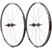 Mavic Aksium Disc Clincher Wheelset Campagnolo Centre Lock