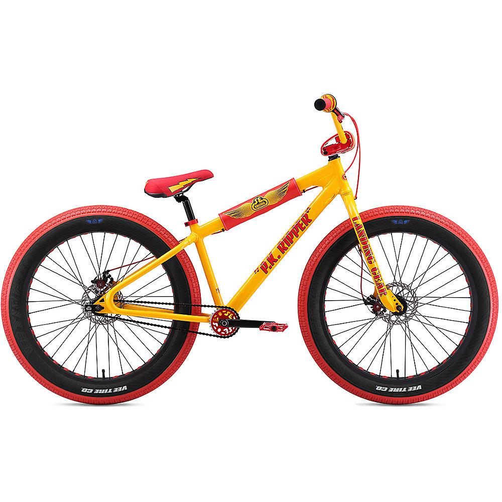 SE Bikes Fat Ripper 2019