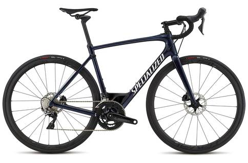 Specialized Roubaix Pro 2018 Blue White