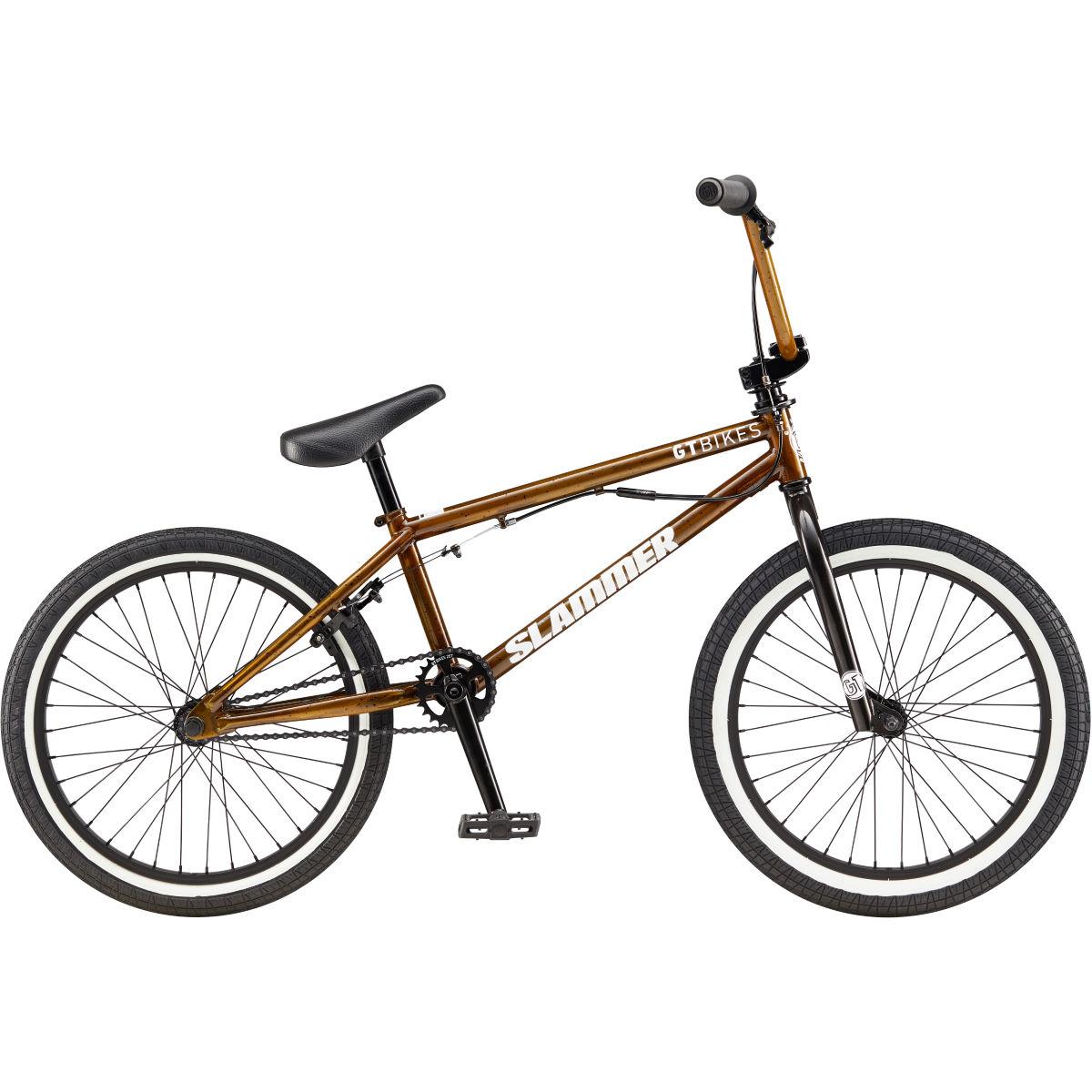 GT Slammer 2019 Freestyle Bikes